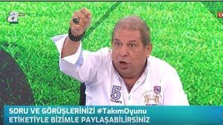 Erman Toroğlu Sicil Polemiği,Avrupa Maçları ve Fenerbahçe İtirazı Yorumu / Takım Oyunu Full Bölüm