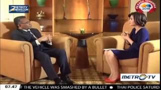 Video Exclusive Interview with The Prime Minister of Timor Leste RUI MARIA ARAUJO download MP3, 3GP, MP4, WEBM, AVI, FLV Oktober 2017