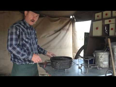 My Favorite Tools For Dutch Oven Cooking