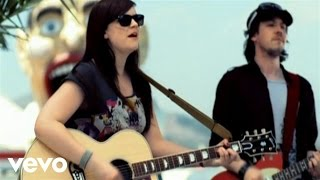 Amy Macdonald - L.A. (Official Video)