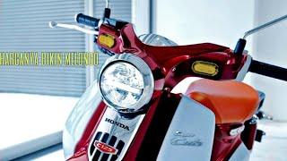 Download Video Resmi Dirilis AHM Indonesia tanpa lawan, Honda classic mahal yang canggih super Cub 125 2019 MP3 3GP MP4