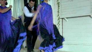 mary casisa flamenco