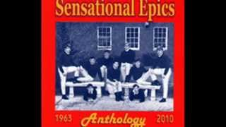 THE SENSATIONAL EPICS~BE YOUNG  BE FOOLISH  BE HAPPY