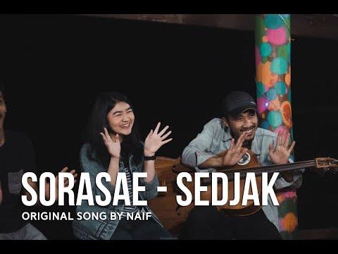 Sedjak - Naif ( Cover by Sorasae ) - Metronome - Eps 8 Segmen 3