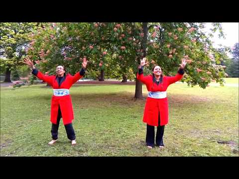 Mandihiza rahitsikitsika | Ramilison Besigara choreography | DANCE COVER
