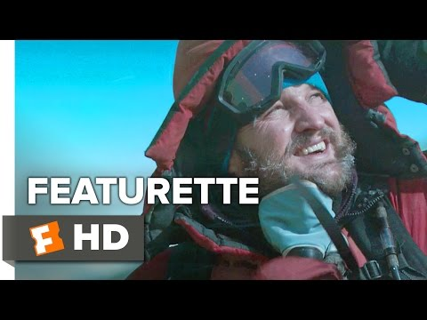 Everest Featurette - Meet the Guides (2015) - Jake Gyllenhaal, Jason Clarke Movie HD