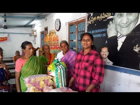 Gitamayee old age home and gitamayee childrens home nellore AP(4)
