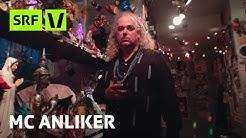 MC Anliker lebt für seinen Musikclub «Café Mokka» in Thun | Virus Voyage | SRF Virus