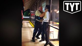 Cop Chokes, Slams Black Man After Prom