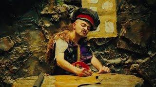 Qare dard / Քարե դարդ, 4-րդ եթերաշրջան, Սերիա 3 / Stone Cage