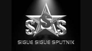 Massive Retaliation - Sigue Sigue Sputnik