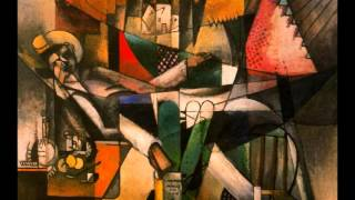 Alban Berg - Piano Sonata