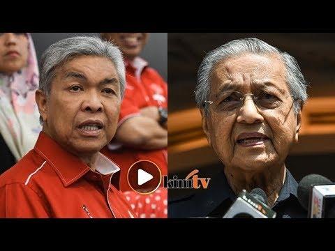 PM tahu mana Jho Low, Zahid nafi jumpa Anwar - Sekilas Fakta 14 Mei 2018