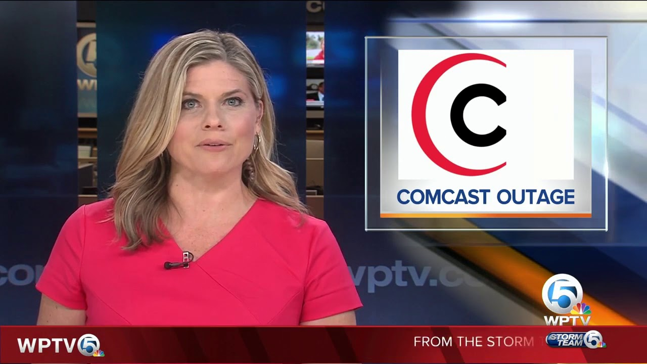 Comcast service restored after widespread service outage