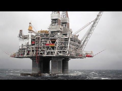 La Deepwater Horizon : La Plate-Forme Gazière Jamais Construite ( Documentaire )
