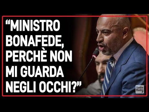 MANIFESTO BLASFEMO A ROMA, LA CHIESA REAGISCA INVECE DI SUBIRE E PIEGARSI - Diego Fusaro from YouTube · Duration:  4 minutes 40 seconds