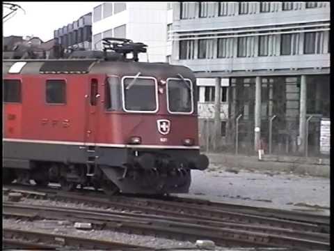 Zurich HB  1999 - 2000