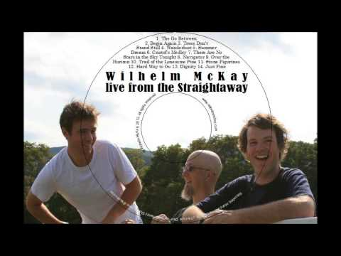 "Navigator - Track 8 On Album ""live From The Straightaway"" Wihelm McKay"