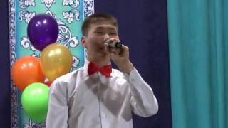 видео Алдан-Семенов