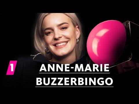 Anne-Marie im 1LIVE Buzzerbingo | 1LIVE