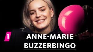 Baixar Anne-Marie im 1LIVE Buzzerbingo | 1LIVE