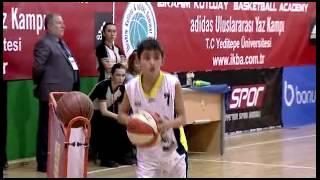 Junior League 2013 Üç Sayı Yarışması Kerem Özkefeli
