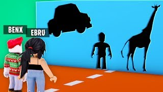TWO NOOBS AT ROBLOX! (funny)