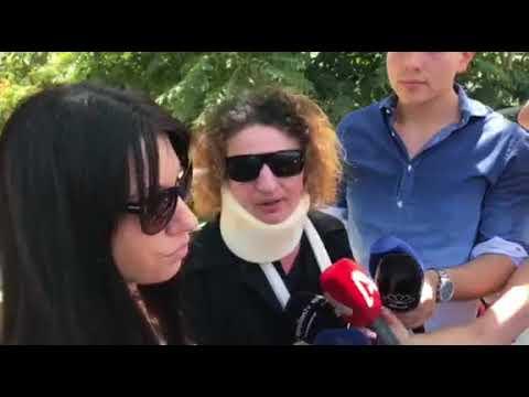Δίκη για τη δολοφονία της Δώρας Ζέμπερη (2)