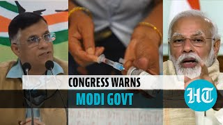'Will turn into a tsunami…': Congress warns Modi govt over Covid second wave