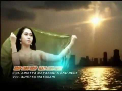 Urip Sing Urip Mati Sing Mati by Adistya Mayasari (Bocah Blitar)
