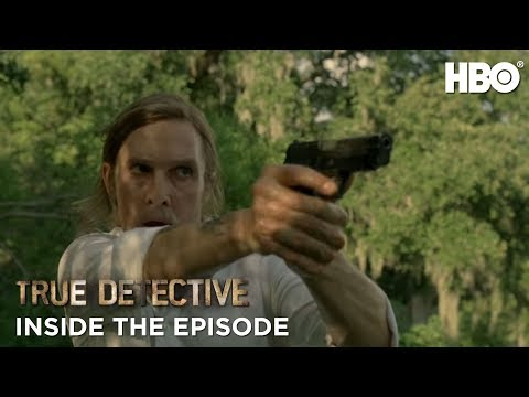 True Detective Season 1: Inside the Episode 8 HBO