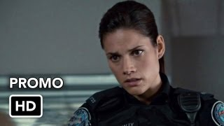 "Rookie Blue 4x04 Promo ""The Kids Are Not Alright"" (HD)"