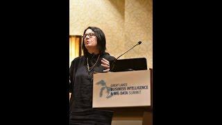 BI Summit 2017: Susan Etlinger Keynote