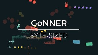 Byte-Sized - Taking a look at GoNNER on Switch