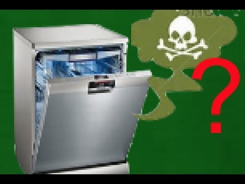 How To Fix The REAL Cause Of Your Dishwasher Smell-At The Source | K P  - PLEASE LIKE AND SUBSCRIBE!