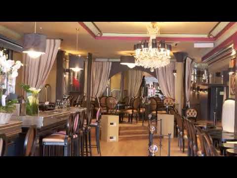 Cafe Rouge St Tropez