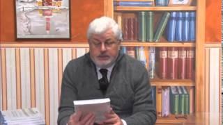 """""""Dante & la pubblicità"""" Teledehon Amico Libro 23 Febbraio 2014"""