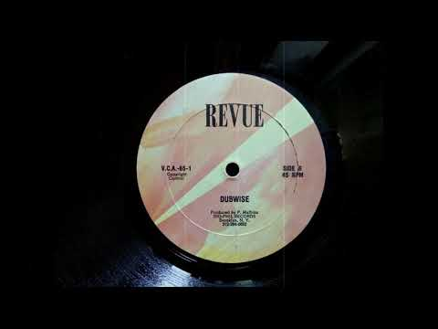 Gregory Isaacs - Poor And Clean (Revue 12