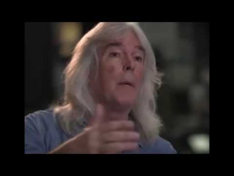 AC/DC's Cliff Williams retires... is this the official end of AC/DC??