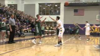 2012 Skyline Boys Basketball v. Issaquah