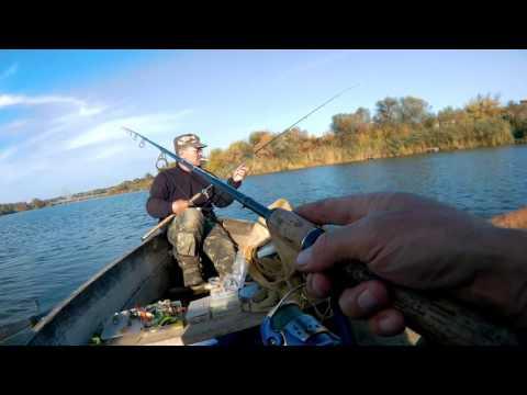 все о рыбалке и снастях украина видео