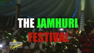 JAMHURI SHOW PROMO
