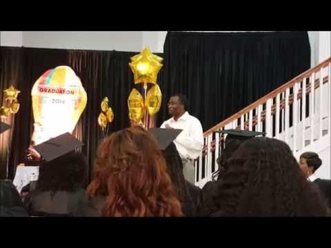 Clay Academy 2016 - Commencement Address