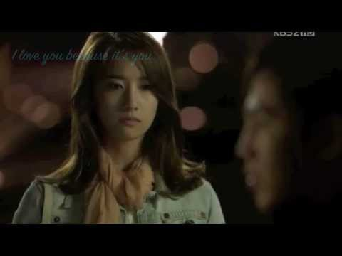 [FMV] SNSD Tiffany - Because It's You (eng subbed)