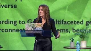 C3 Oxford Falls | Dr Caroline Leaf: 'Think & Eat Yourself Smart' - PM