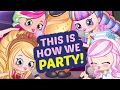 this is how we party shopkins party anthem