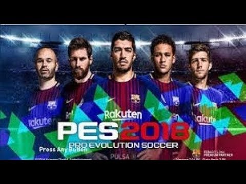Pes 2018 demo pc download | PES 2018 Free Download Pro Evolution