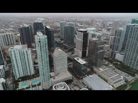Brickell Downtown Miami