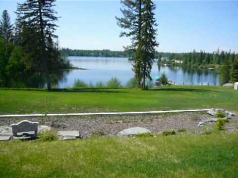 Lakefront Property For Sale In Prince George Bc