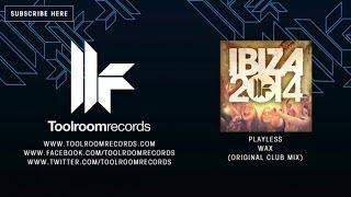 Playless - Wax - Original Club Mix